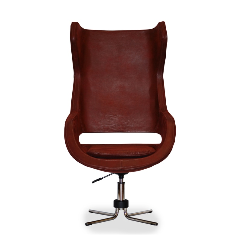 Wing Chair L 06 FRONT