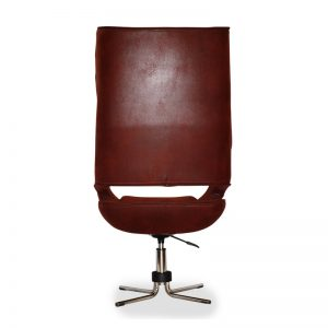Wing Chair L06 BACK