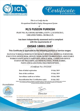 ISO 18001 2007